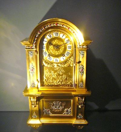 Blog 12 Horloge
