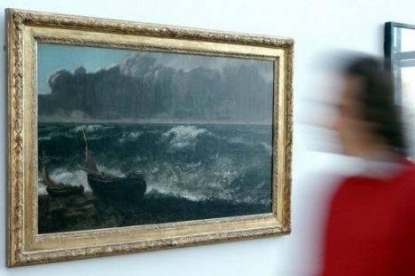 Blog 10 Courbet