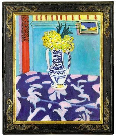 Blog 18 Matisse