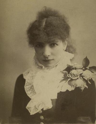 SarahBernhardt