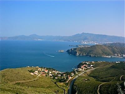 Blair's Visit to Collioure 139